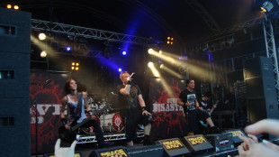 festival i Borlänge
