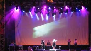 konsert i Gävle