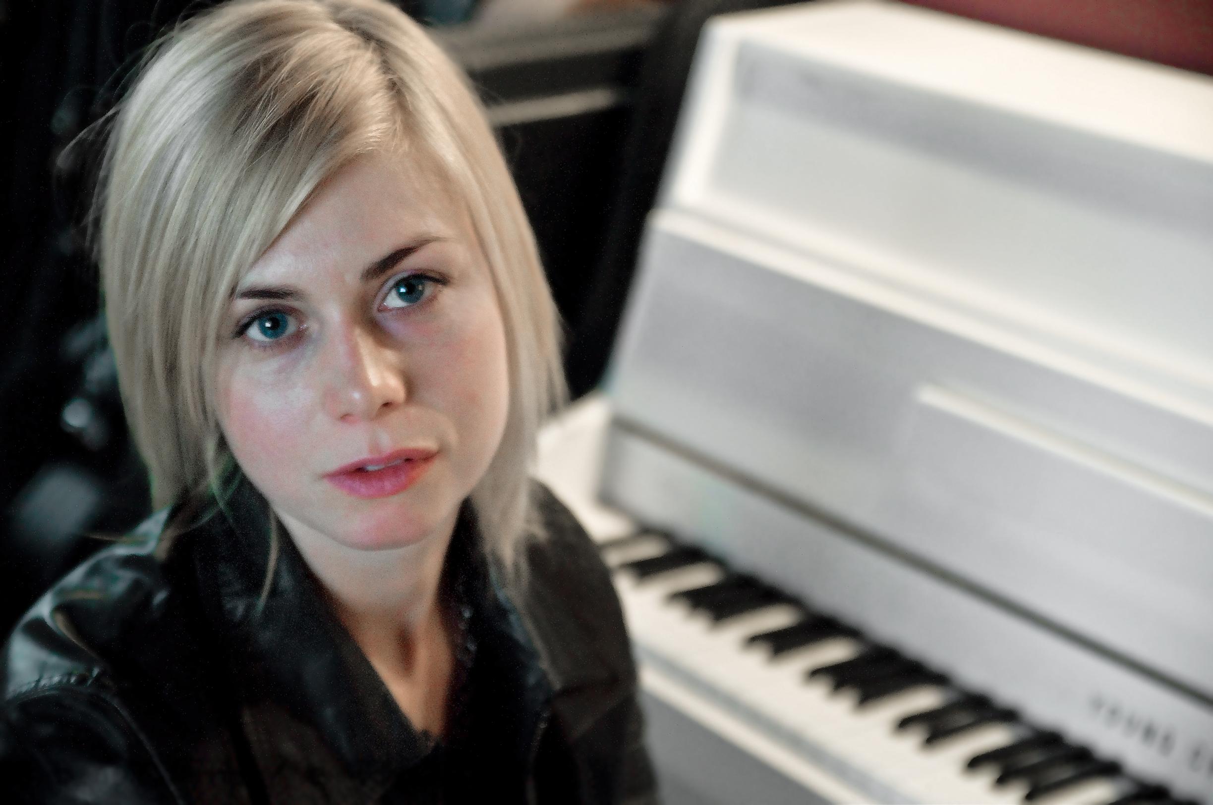 Anna Ternheim, Le Cargo interview, 2009
