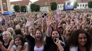 RIX FM Festivalen i Jönköping